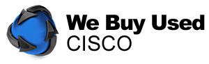 We Buy Used CISCO