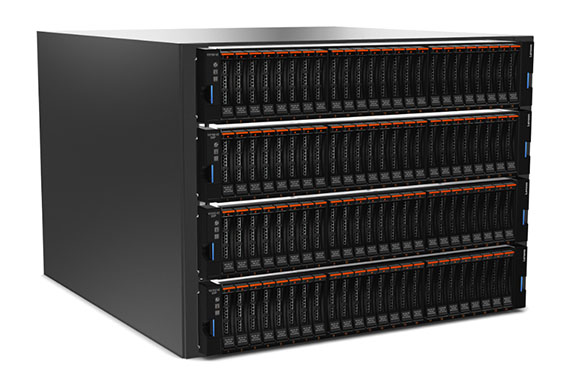 sell used network storage